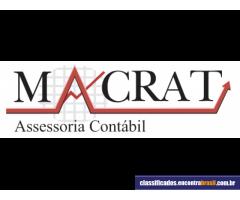 Assessoria Contábil Fiscal e Financeira