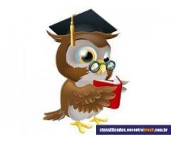 Viviane - Orientações de Trabalhos Acadêmicos