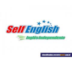 Self English - Inglês Independente
