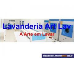 lavanderia art lav