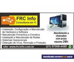 FRC Info
