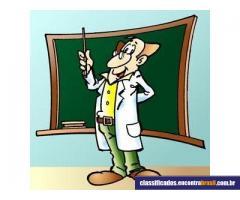 Professor Gustavo Aula particular de Matemática e Física