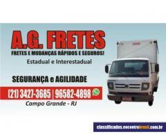 A.G. Express