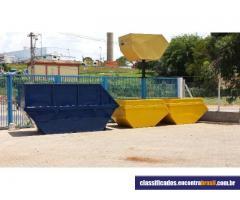 Aluguel de Caçamba Visauto