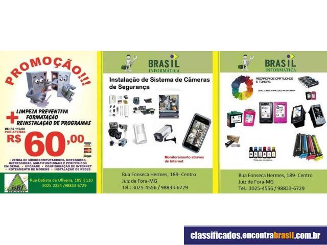 BRASIL INFORMATICA