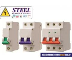Steel Materiais Elétricos