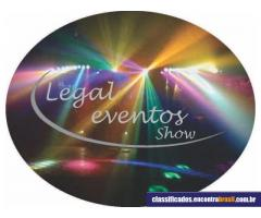 DJ Eventos Show