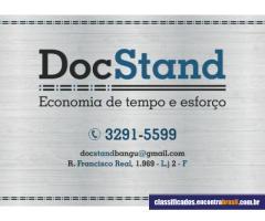 DocStand