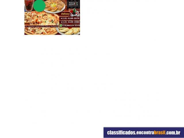Famiglia Quintero Pizzaria e Esfiharia