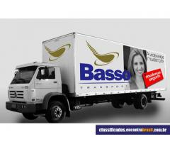 BASSO TRANSPORTES