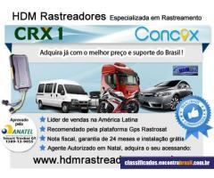 HDM RASTREADORES