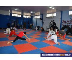 Gan Taekwondo