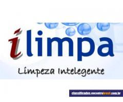 ILimpa - Limpeza Inteligente