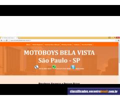 Motoboy Ccrsp