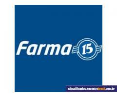 FARMA 15