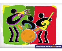 Linha de Passe Escola de Música e Estúdio