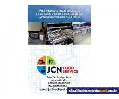 JCN Food Service