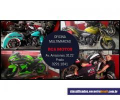 Adriano Reboque de Motos