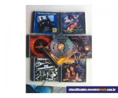 Vendo CDS e LPS em excelente estado de conservação