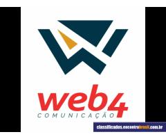 Web4 Comunicação