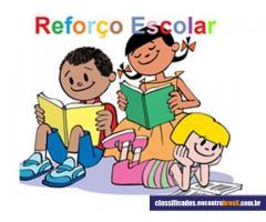 Roselaine REFORÇO ESCOLAR