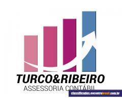 Turco & Ribeiro Contabilidade