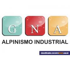 GNA Alpinismo Industrial