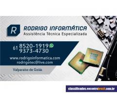 Rodrigo Informática