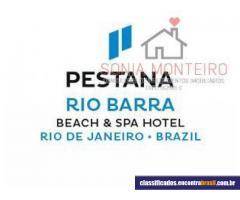 PESTANA RIO BARRA