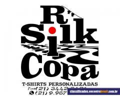 Rio Silk Copa Estamparia