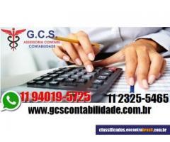 GCS Contabilidade