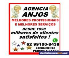Agencia Anjos