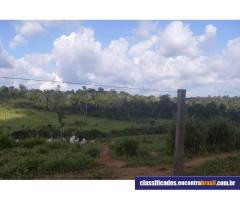 Vendo Fazenda Boi Preto