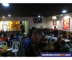 Aluga-se Bar e Restaurante