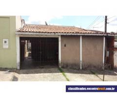 Vendo Casa JD Ibirapuera