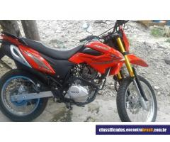 VENDO MOTO FLY 250 TRAXX