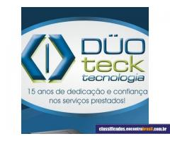 Düoteck do Brasil