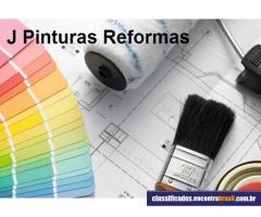 J Pinturas & Reformas