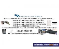 LDC Segurança Eletrônica
