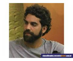 Psicólogo Paulo Araújo