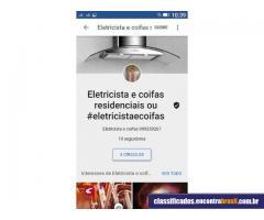Eletricista Vix