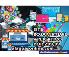 Cícero Júnior - Criação de Sites