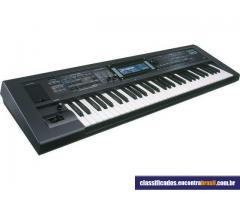 Vendo Teclado Roland Gw-8 Workstation