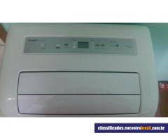 Vendo Ar condicionado portátil Consul