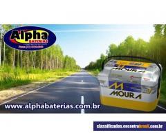 Alpha Baterias