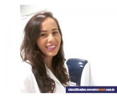 Cristiane Almeida - Nutricionista Clínia Funcional