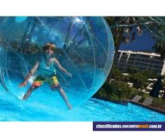 Aluguel de Brinquedos Water Ball