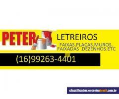Peter Letreiros