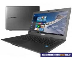 Vendo Notebook Compaq Presario CQ-23 Intel Dual Core - 4GB 500GB LED 14