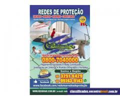 Redes de Proteção Redemar